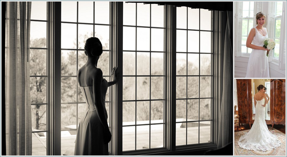 Bridal window light