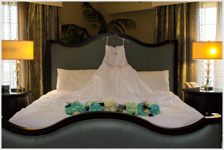 Chateau Elan Wedding Dress