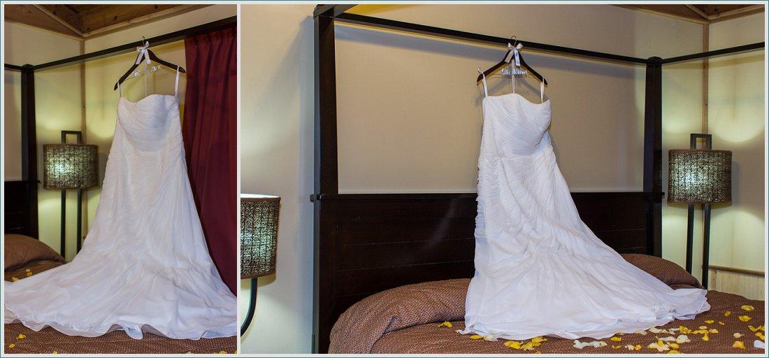 forrest hills resort wedding dress